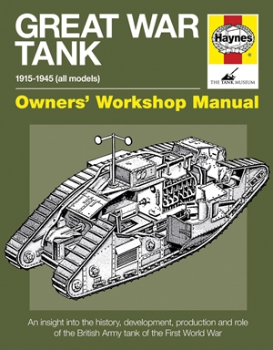 Great War Tank