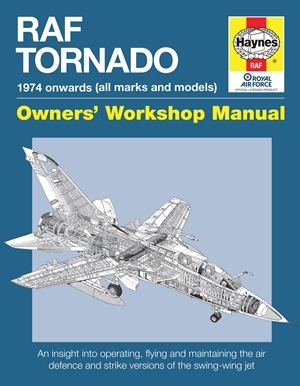 RAF Tornado 1974 onwards (all makes and models)