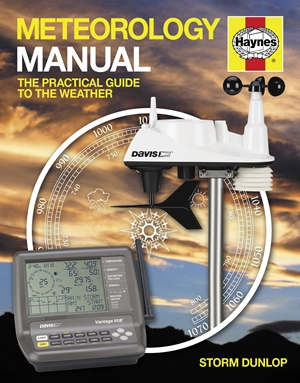 Meteorology Manual The Practical Guide to the Weather