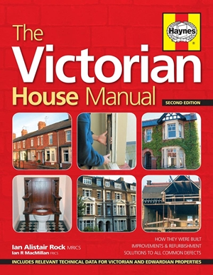 The Victorian House Manual (2nd Edition)
