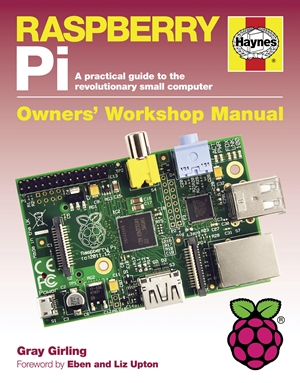 Raspberry Pi A practical guide to the revolutionary small computer