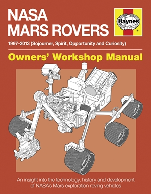 NASA Mars Rovers Manual