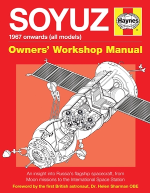 Soyuz Owners' Workshop Manual