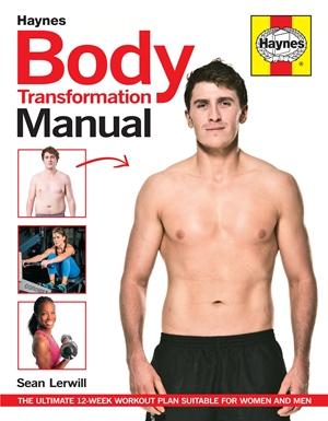 Body Transformation Handbook