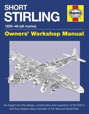 Short Stirling 1939-48 (all marks)
