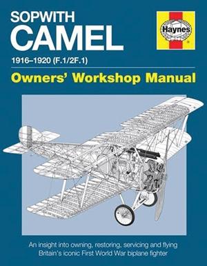 Sopwith Camel 1916-1920 (F.1/2F.1)