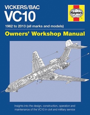 Vickers/BAC VC10 Manual