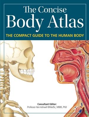 Concise Body Atlas