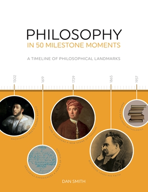 Philosophy in 50 Milestone Moments