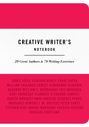 Creative Writer's Notebook