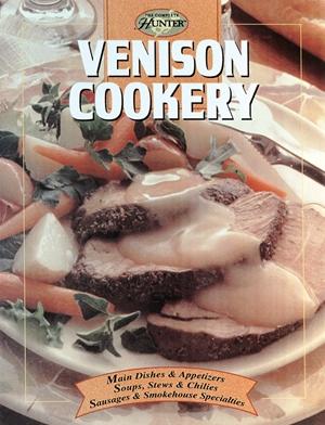 Venison Cookery