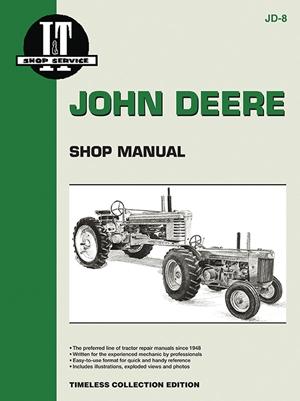 John Deere Model 70 Diesel