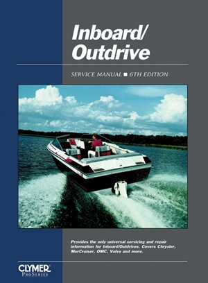 Inboard/Outdrive Service