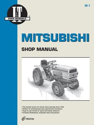 Mitsubishi Models MT160 MT160D+