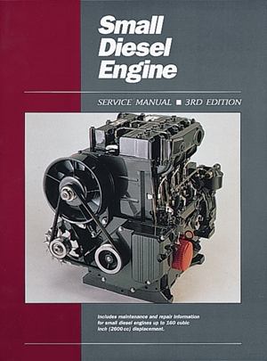 Small Diesel Engine Service Manual Ed 3