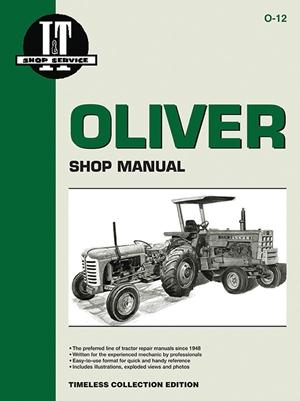 Oliver Models Super44 440