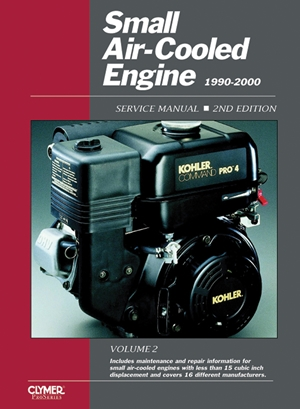 Small Diesel Engine Service Manual Ed 3 by Penton Staff
