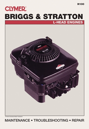 Briggs & Straton L-Head Engine Service