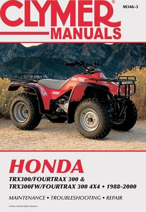 Honda TRX300 88-00