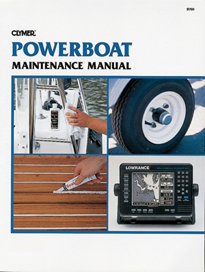 Powerboat Maintenance