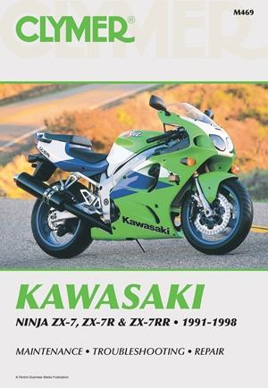 Kawasaki ZX& Ninja 91-98