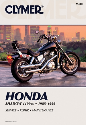 Honda Shadow 1100cc 85-96