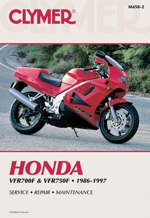 Honda VFR700-750F 86-97