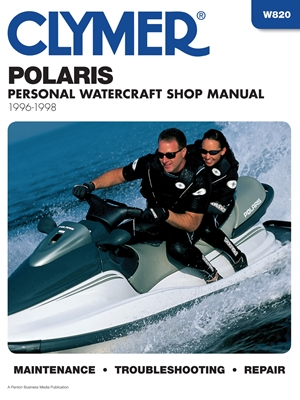 Polaris Personal Watercraft 96-98