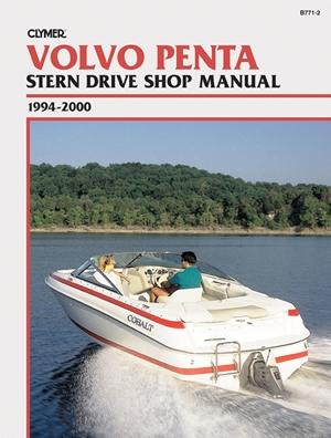 Volvo Penta Stern Drive 94-00