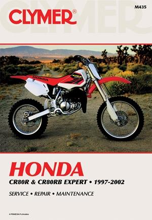 Honda CR80R 1997-2002