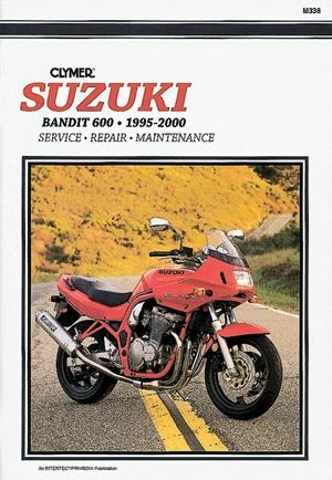 Suzuki GSF600 Bandit 95-00