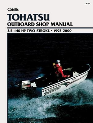 Tohatsu 2-Stroke OB 92-00