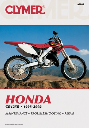 Honda CR125 1998-2002