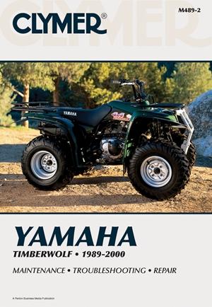 Yamaha Timberwolf 1989-2000