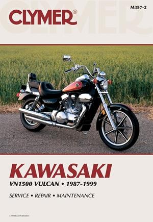 Kawasaki VN1500 1987-1999
