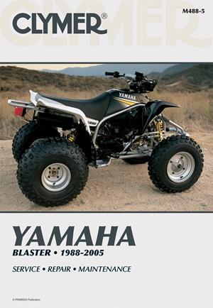 Yamaha Blaster 1988-2005