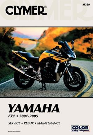 Yamaha FZ-1 2001-2004