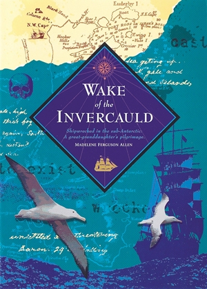 Wake of the Invercauld
