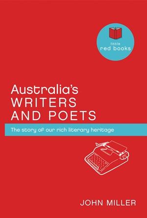 Australia's Writers & Poets
