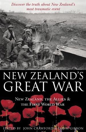 New Zealand's Great War