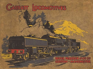 Garratt Locomotives