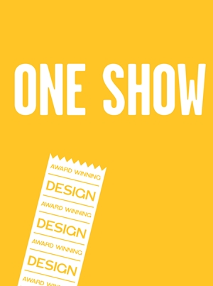 One Show Design, Volume 4