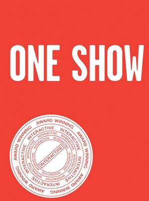 One Show Interactive, Volume XIII