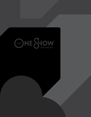 The One Show, Volume 40