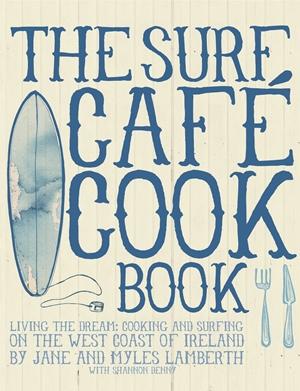 Surf Cafe Cookbook