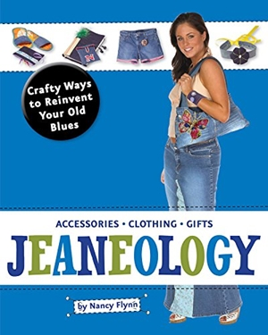 Jeaneology Crafty Ways to Reinvent Your Old Blues