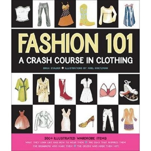 Fashion 101 A Crash Course in Clothing
