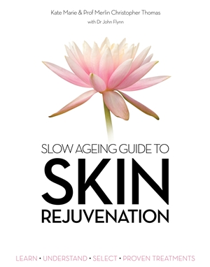 Slow Ageing Guide to Skin Rejuvenation