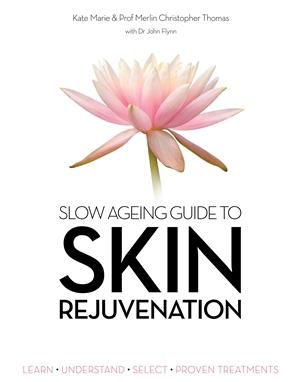 Slow Ageing Guide to Skin Rejuvenation