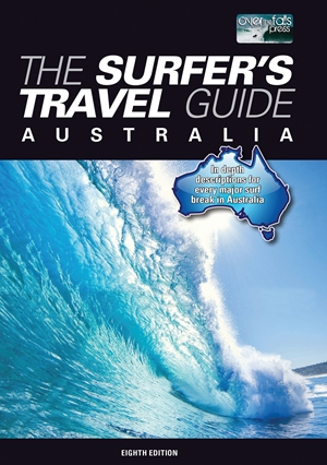 The Surfer's Travel Guide Australia